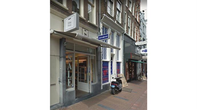 Gabor Amsterdam Heiligeweg